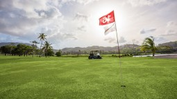 Golf de Martinique