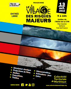 risques majeurs CTM